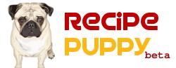 Recipe Puppy
