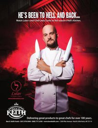 So Sushi, I Was Wrong (about Lewis Curtis on Hell\'s Kitchen)