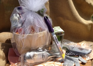 Great prizes from Argenta Market and Microplane that could be yours!